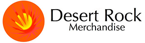 Desert Rock Merchandise